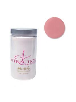 Résine poudre acrylique Attraction Purely Pink Masque NSI 700 grs
