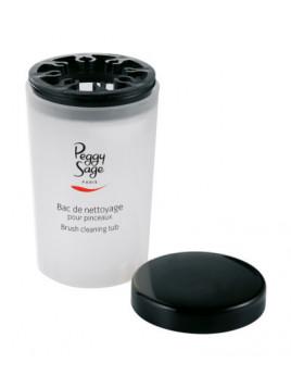 bac de nettoyage pour pinceaux Peggy Sage