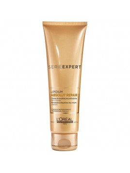 Crème thermo-protectrice ABSOLUT REPAIR L'OREAL 125ML