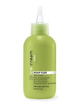 Fluide dermopurifiant Scalp Fluid INEBRYA 150 ml